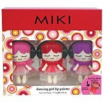 Miki - Dancing GIrl Lip Palette