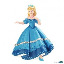 Dancing Princess - Blue