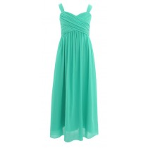 Dove dress - Jade