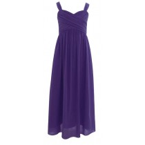 Dove dress - Purple