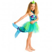 Splash Mermaid