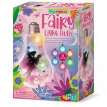 Fairy Light Bulb - Maker Kit