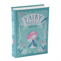 Fairy Notes - Blue