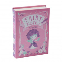 Fairy Notes - Pink
