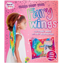 Decorate & Play Fairy Wings