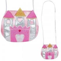 Pink Poppy My Fairytale Shoulder Bag - Pink