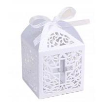 Cross Favor Boxes - 10pk