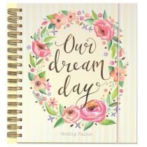 Floral - Wedding Planner - Wedding Book