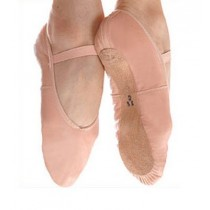 Paul Wright Ballet Flats - Full sole - (Pink)