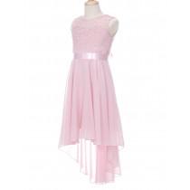 Gabby Dress - Pink