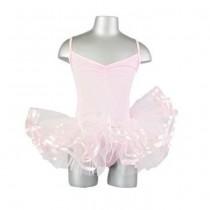 Ballerina Tutu - Pale Pink