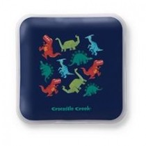 Crocodile Creek - Eco Kids Lunch Box Ice Packs - Dinosaurs (Set of 2)
