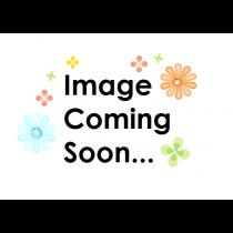 Chiffon Rose - Hair Clips - Mustard