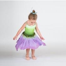 Jasmine Fairy - Size Large (6-8 years)
