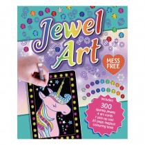 Crafting Fun Jewel Art