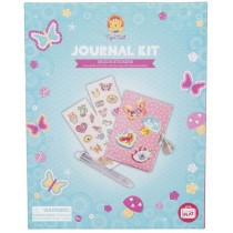 D.I.Y Journal Kit - Sequin Stickers
