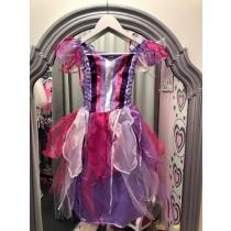 Lilac Fairy Dress