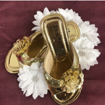 Princess Heels - Gold (Style - LV574)