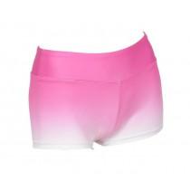 Mackenzie Hot Pants - Cerise