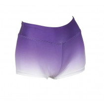 Mackenzie Hot Pants - Purple