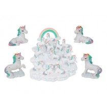 Magical Rainbow Figurines - 5cm