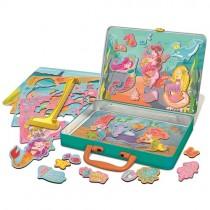4M Thinking Kit: Mermaid Magnet Kit