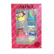 Miki Fancy Dress Lipgloss