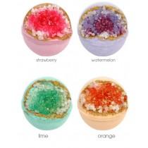 Miki Shimmer Bubble Bath Bomb - Asst.