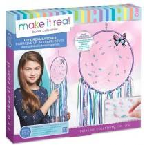 Make It Real - DIY Dream Catchers