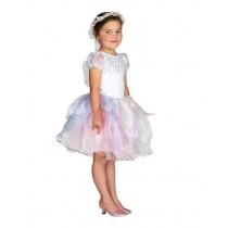 Crystal Fairy Dress