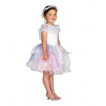 Opal Fairy Dress