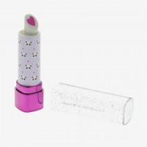 XOXO - Lipstick Erasers - Panda