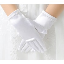 Pearl Gloves - Short