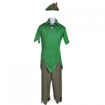 Peter Pan Dress Up