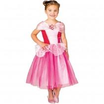 Pink Beauty Princess Dress