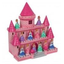Princess Figurines - Asst. Colours