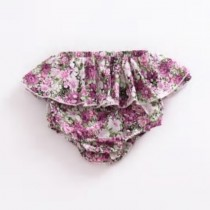 Bloomers - Pink Floral