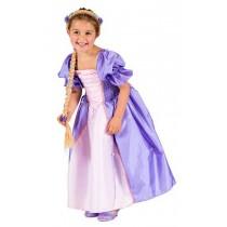 Rapunzel - with Garland