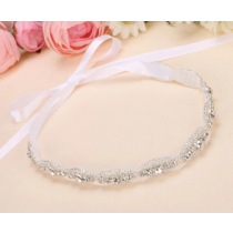 Jewelled Headband/Waistband
