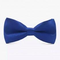 Kids  Bow Tie - Royal Blue
