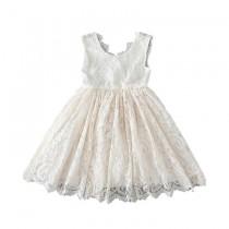 Sadie Dress - Vintage Cream