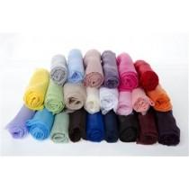 Organza Sash - Asst. Colours