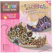 Scratch Crowns