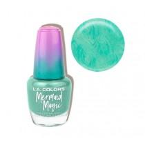 LA Colors Mermaid Magic Nail Polish - Sea Life