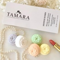 Tamara Shower Bursts Signature Gift Pack Collection (Box of 10)