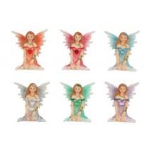 Gemstone Fairy - (5cm)