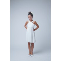 Adina Dress - Off White