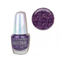 LA Colors Unicorn Sparkle Nail Polish - Sparkling Gem