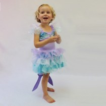 Sparkle Mermaid Dress
