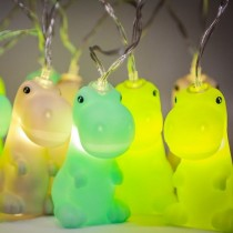 Baby Dinosaur Fairy Lights String